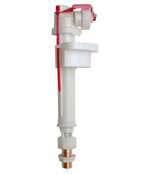"""Впускной клапан, нижний 3/8"""" (Alca PLAST) А17- 3/8"""""""