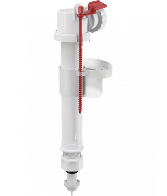 "Впускной клапан, нижний 3/8"" (Alca PLAST) мет.рез А18-3/8""М"
