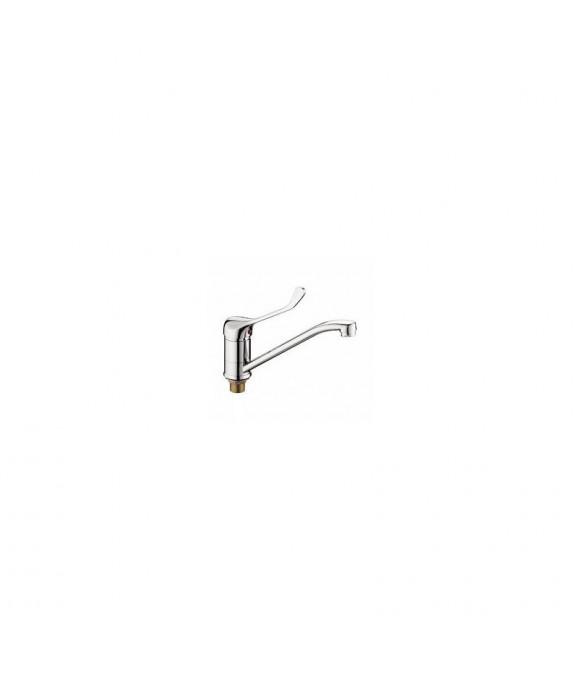 49015 Хирургический смеситель для кухни  HANSEN  (10/1шт)