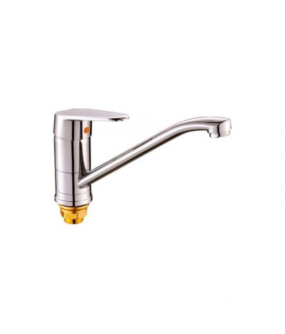 49023 Cмеситель для кухни HANSEN  (10/1шт)